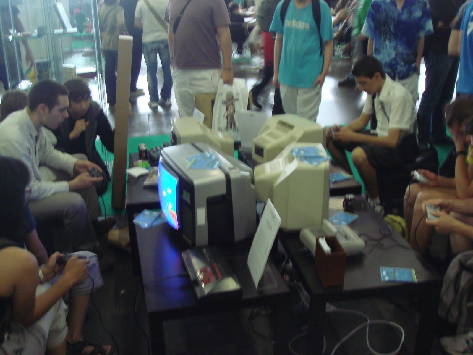 tienda videojuegos barcelona
