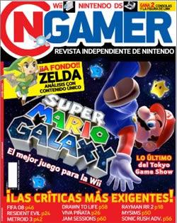 revista de videojuegos