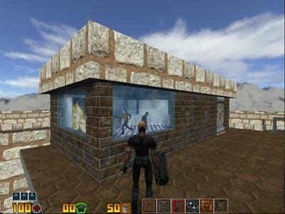 videojuegos 3d