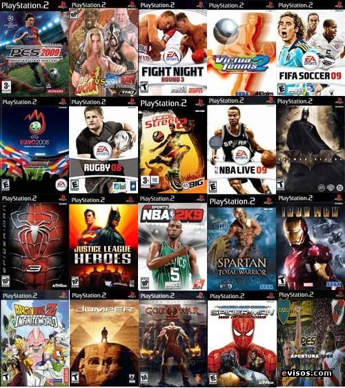 Juegos De Play 3 Total Videojuegos